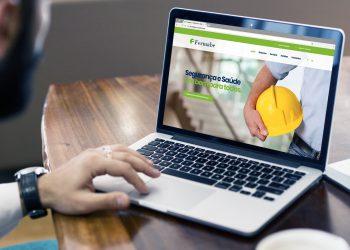 Fermabe lança novo website e reforça presença nas redes sociais