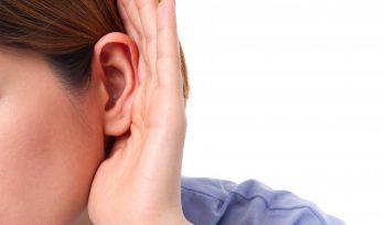 Proteja a sua audição