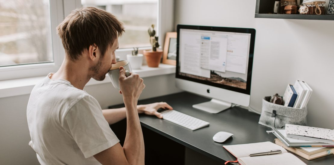 Segurança e Saúde No Trabalho em contexto de teletrabalho