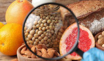 Saiba como a Segurança Alimentar o pode ajudar a proteger os clientes com alergia alimentar