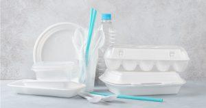 """Saiba oq ue muda com a chamada """"Lei dos Plásticos"""""""