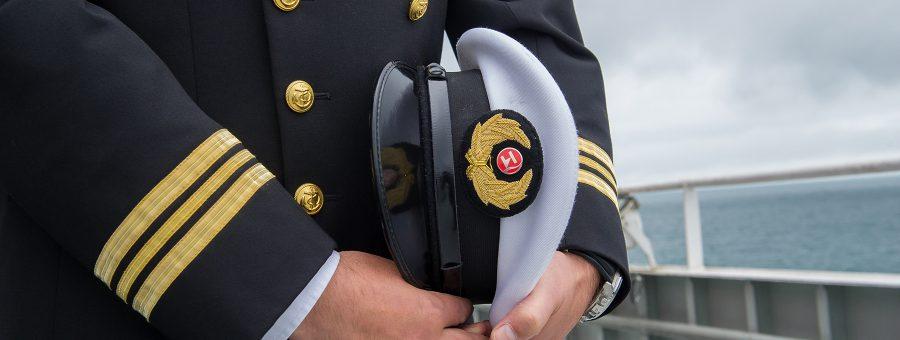 Certificado Médico para Marítimo